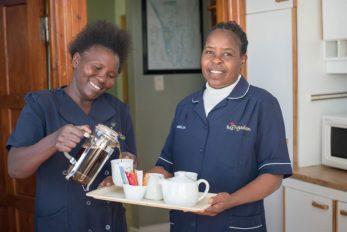 Brigadoon Guesthouse 6 namibie brigadoon guesthouse12