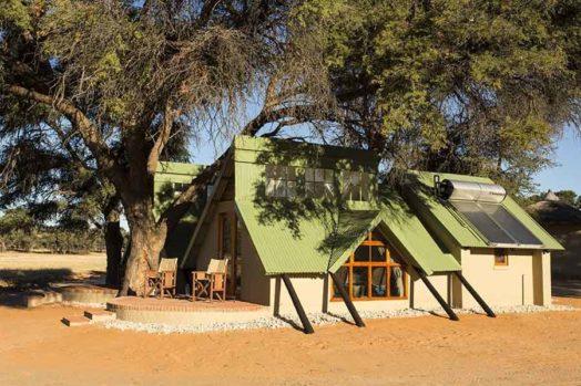 Kalahari Game Lodge 10 namibie kalahari game lodge10