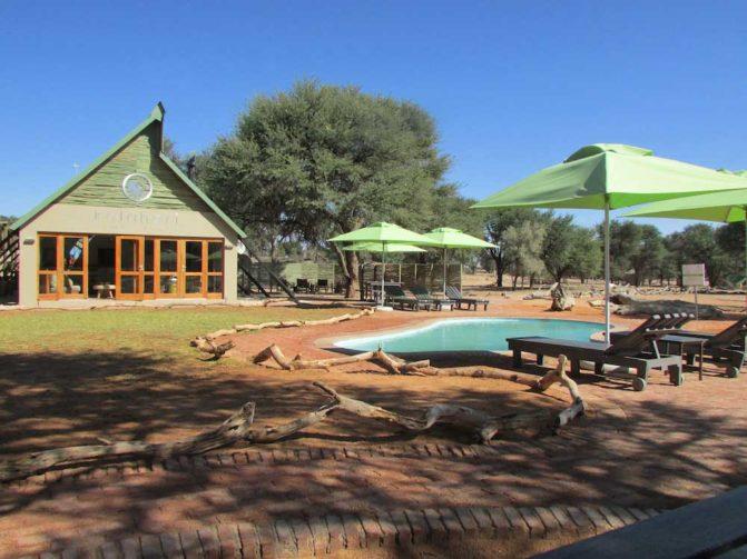 Kalahari Game Lodge 1 namibie kalahari game lodge2