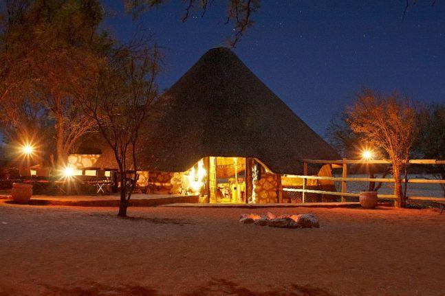 Kuzikus Wildlife Reserve 6 namibie kuzikus wildlife reserve9 1
