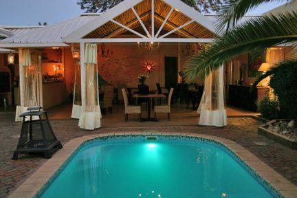 Londiningi Guesthouse 3 namibie londiningi guesthouse3