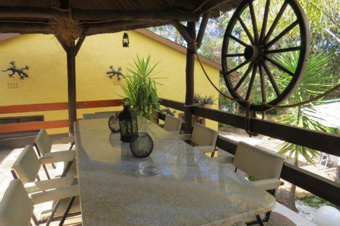 Maison Ambre Guesthouse 1 namibie maison ambre guesthouse2