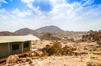 Ozondjou Trails Camp 12 namibie ozondjou trails camp14