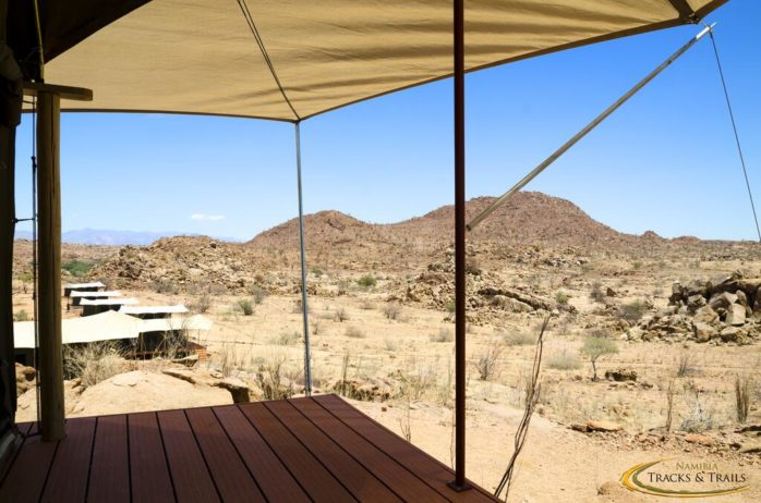 Ozondjou Trails Camp 13 namibie ozondjou trails camp15