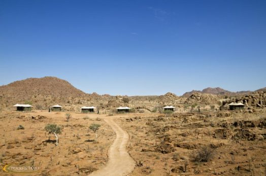 Ozondjou Trails Camp 16 namibie ozondjou trails camp16