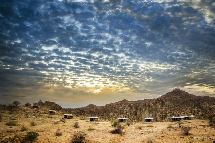 Ozondjou Trails Camp 1 namibie ozondjou trails camp2