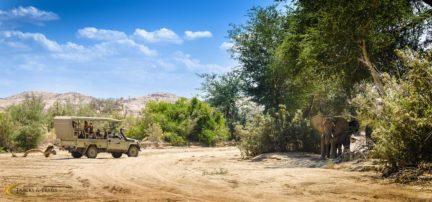Ozondjou Trails Camp 6 namibie ozondjou trails camp4