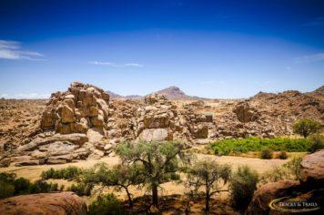 Ozondjou Trails Camp 8 namibie ozondjou trails camp6