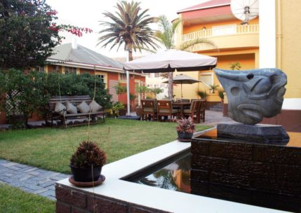Villa Margherita 11 namibie villa margherita12