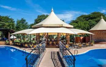 Avani Victoria Falls 2 zambie avani victoria falls resort6