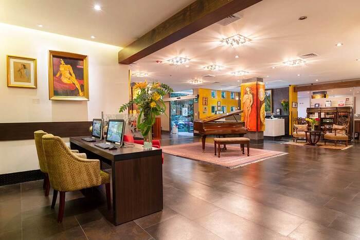 Costa Rica Studio Boutique Hôtel 1 COSTA RICA STUDIO BOUTIQUE HOTEL SANTA ANA 3
